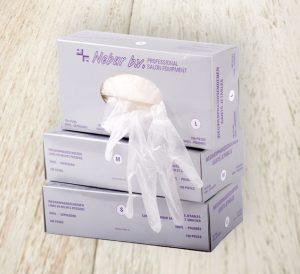 Vinyl Handschoenen Nebur